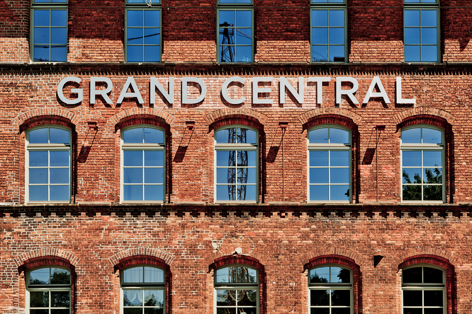 Grand Central Oberneuland