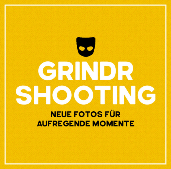 Grindr Shooting