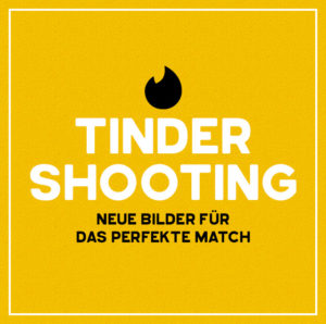Tinder Shooting